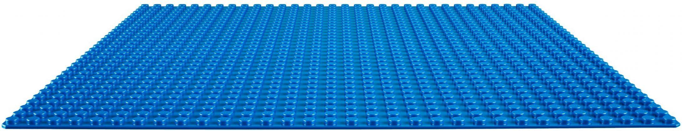 LEGO Classic10714 Blue Baseplate