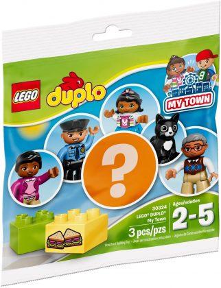 LEGO Duplo 30324 Farm 1-5