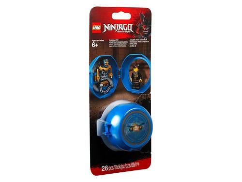 LEGO 853758 Ninjago Jay Pod