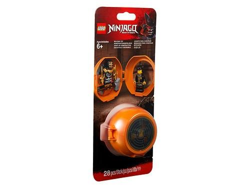 LEGO 853759 Ninjago Cole Pod