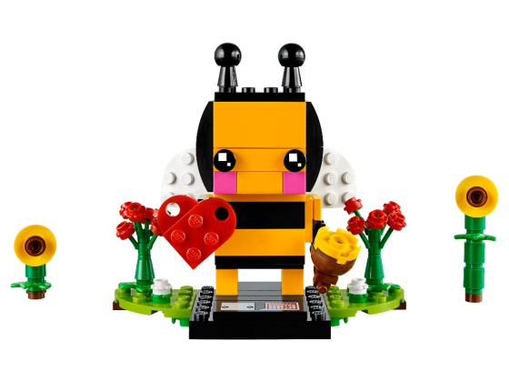 LEGO Seasonal 40270 Bee