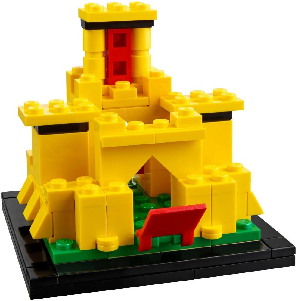LEGO 40290 60 Years of the LEGO Brick\