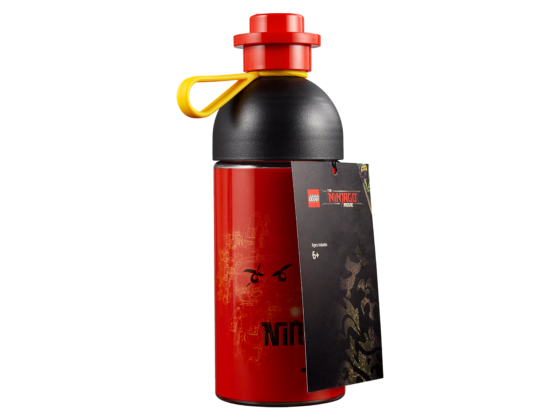 LEGO 853763 Ninjago Movie Hydration Bottle