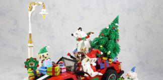 Christmas Dreams door LEGO 7