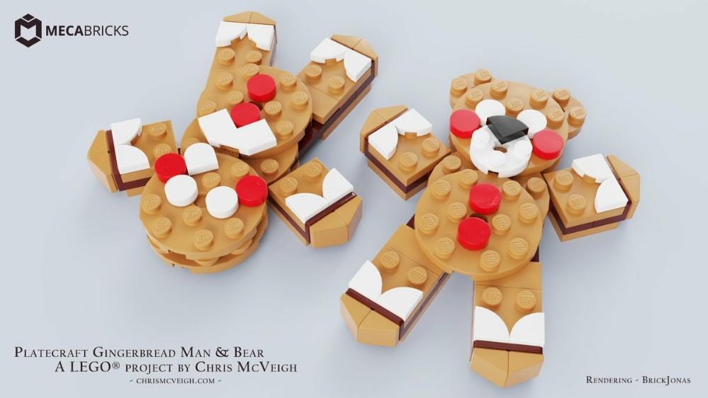 Christmas Ornaments door Chris McVeigh