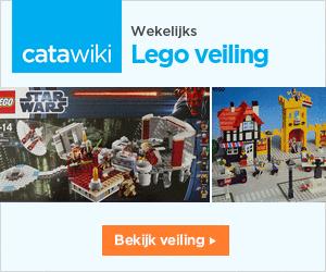 LEGO Catawiki