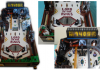 LEGO Lord of the Rings Pinball MOC