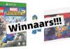 Winnaars LEGO Marvel Super Heroes 2 (met) goodie-pakket