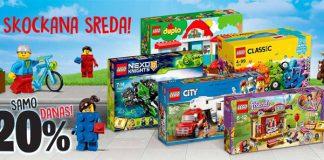 LEGO CMF series 18 Minifigs