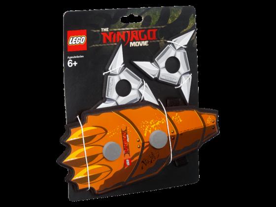 LEGO 853753 Shuriken Claw