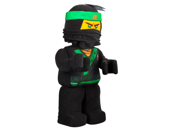 LEGO 853764 Lloyd Minifigure Plush