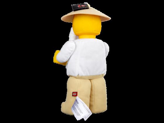 LEGO 853765 Master Wu Minifigures Plush