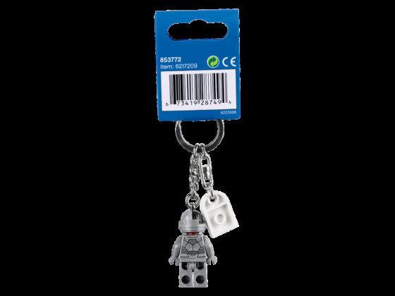 LEGO 853772 Cyborg Keyring
