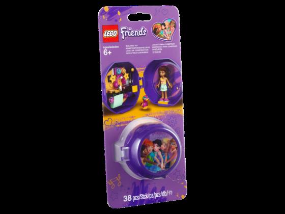 LEGO 853775 Andrea's DJ Pod