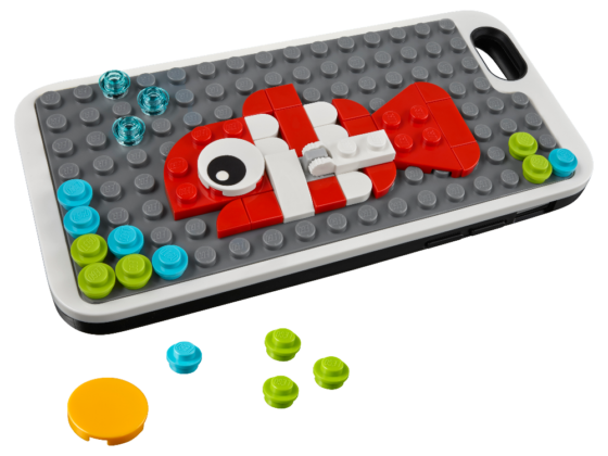 LEGO 853797 Phone Cover With Studs