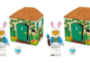 Gratis LEGO 5005249 Iconic Easter