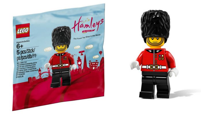 LEGO 5005233 Hamley's Royal Guard
