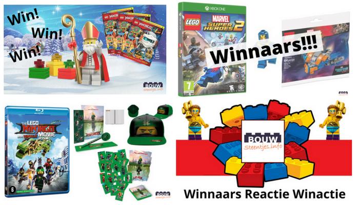LEGO Winacties