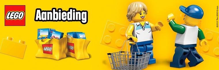 LEGO Aanbiedingen