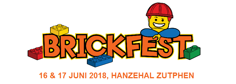 Brickfest 2018