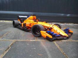 MCL 33 (McLaren 33 F1)