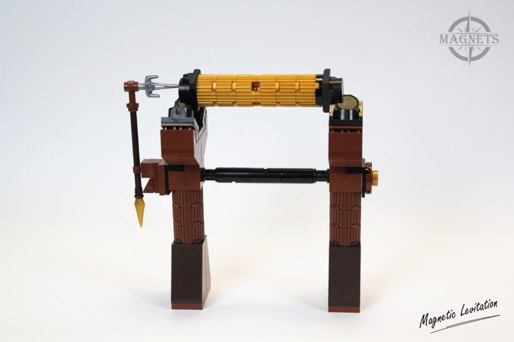 LEGO Ideas Magnets