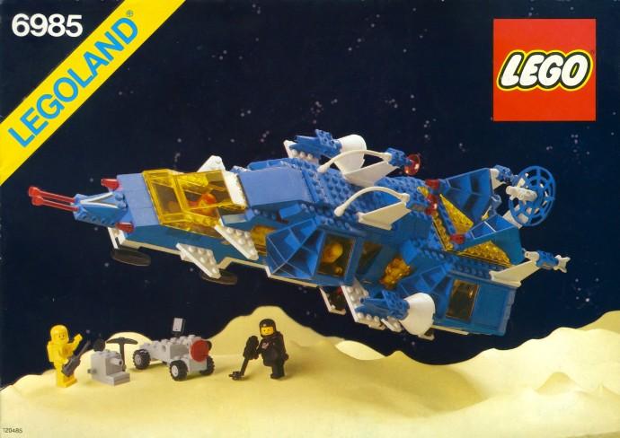 LEGO 6985 Cosmic Fleet Voyager