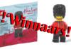 Winnaars LEGO 5005233 Hamley's Royal Guard