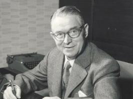 Ole Kirk Kristiansen overleed 60 jaar geleden