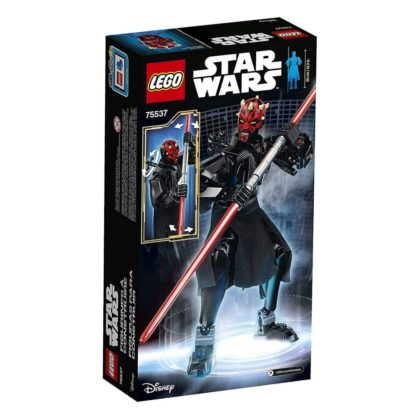 LEGO Star Wars75537 Darth Maul