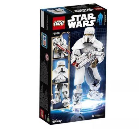 LEGO Star Wars75536 Range Trooper