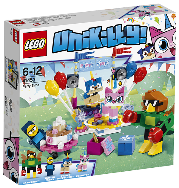 LEGO Unikitty 41453 Party Time