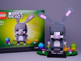 LEGO40271 Easter Bunny