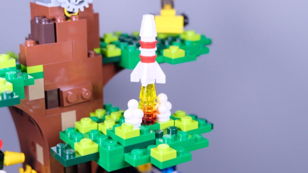 LEGO 4000026 Tree of Creativity