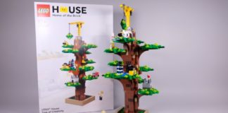 LEGO 4000026 Tree of Creativity