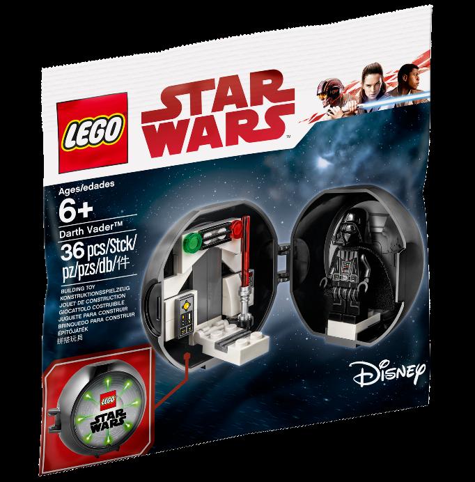 LEGO Star Wars 5005376 Darth Vader