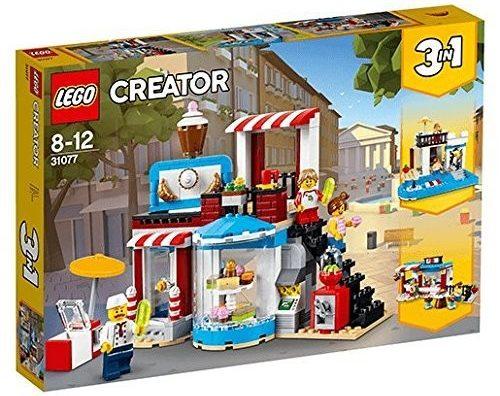 LEGO Creator 31077 Modular Sweet Surprises