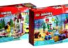 LEGO Disney 10762 Belle's Story Time - LEGO Disney 10765 Ariel's Underwater Concert