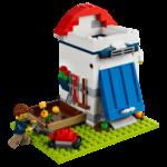 LEGO 40188 Pencil Pot