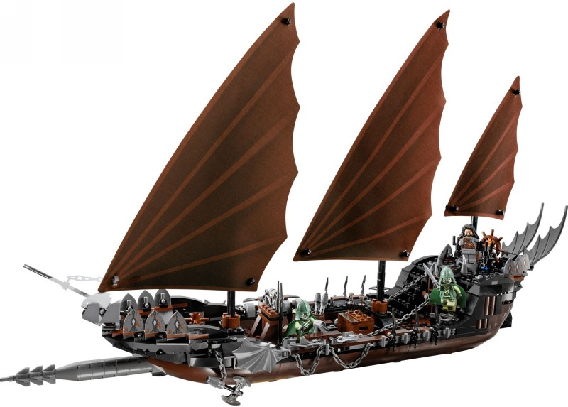 LEGO 79008 Pirate Ship Ambush