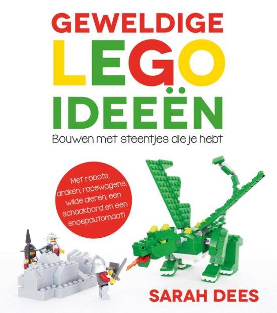Geweldige LEGOIdeeën