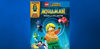 Aquaman Rage of Atlantis