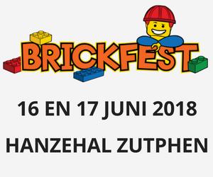 Brickfest banner 2018