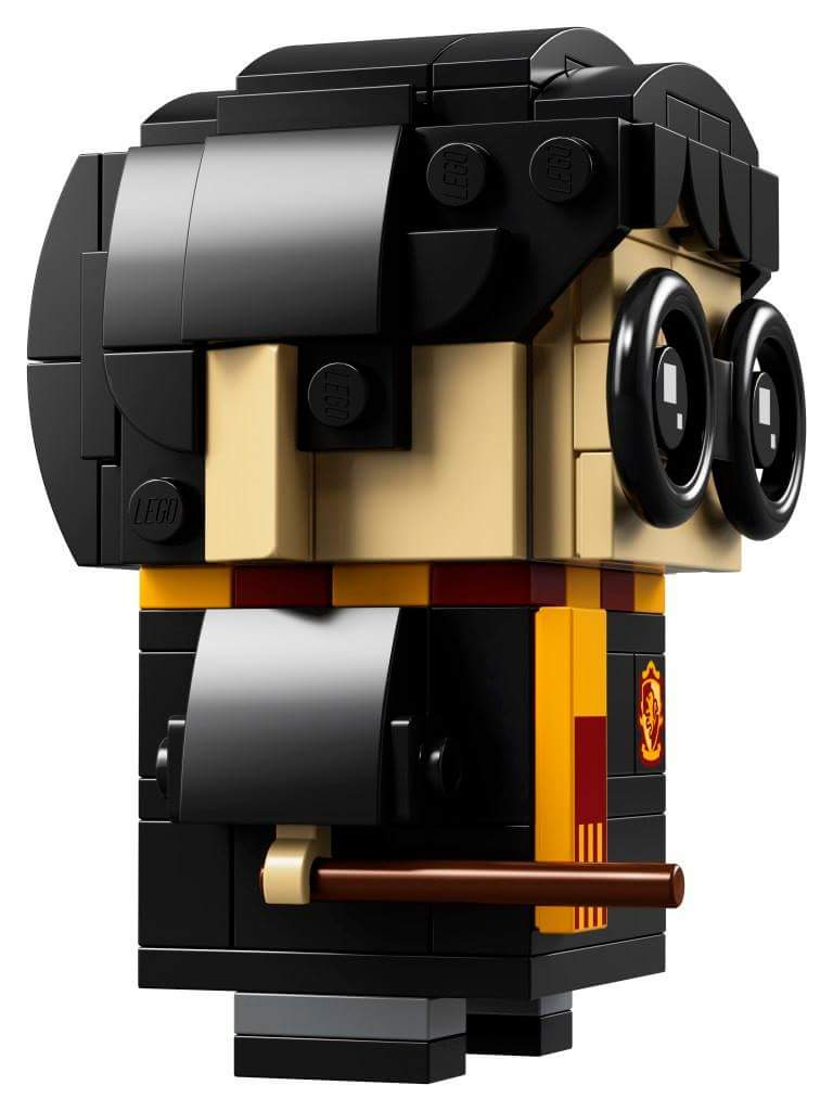 LEGO BrickHeadz 41615 Harry Potter and Hedwig