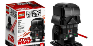 LEGO BrickHeadz 41619 Dart Vader