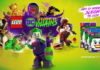 LEGO DC Comics Super-Villains game