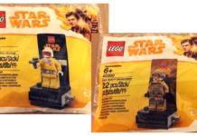 LEGO Star Wars 40299 en 40300 Polybags