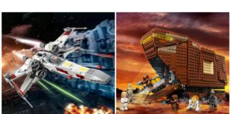 LEGO Star Wars zomer 2018 sets