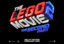 The LEGO Movie 2 titel