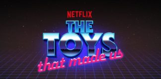 The Toys that Made Us LEGO promo